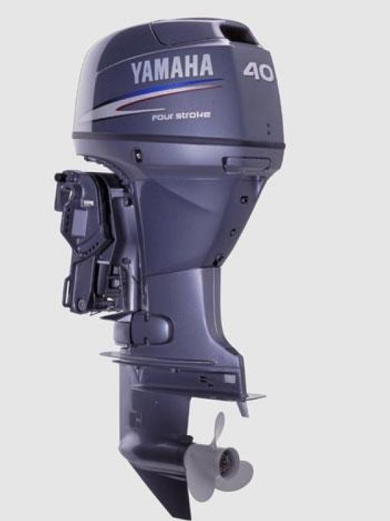 motore yamaha