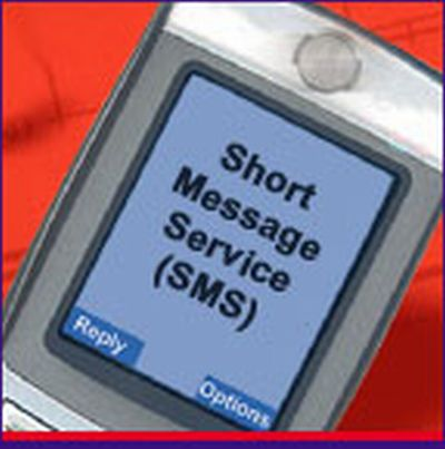 message-service